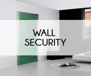 Wall Security header image 2