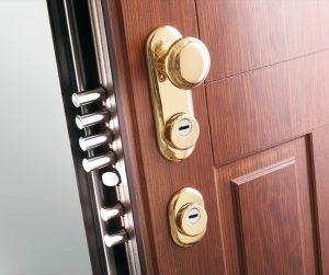 Sentry lock