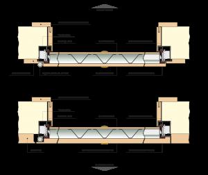Synergy scheme